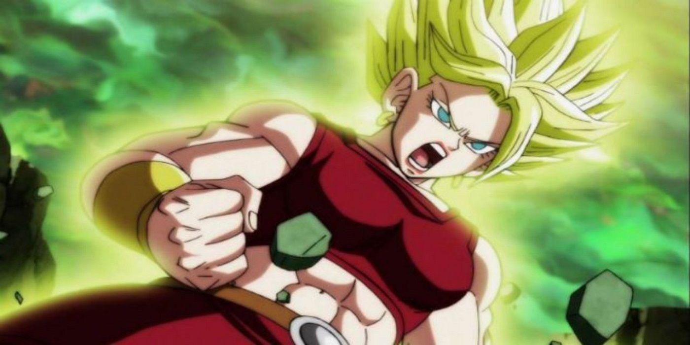 Dragon Ball Super: Universe 6 Gains Its Strongest Champion