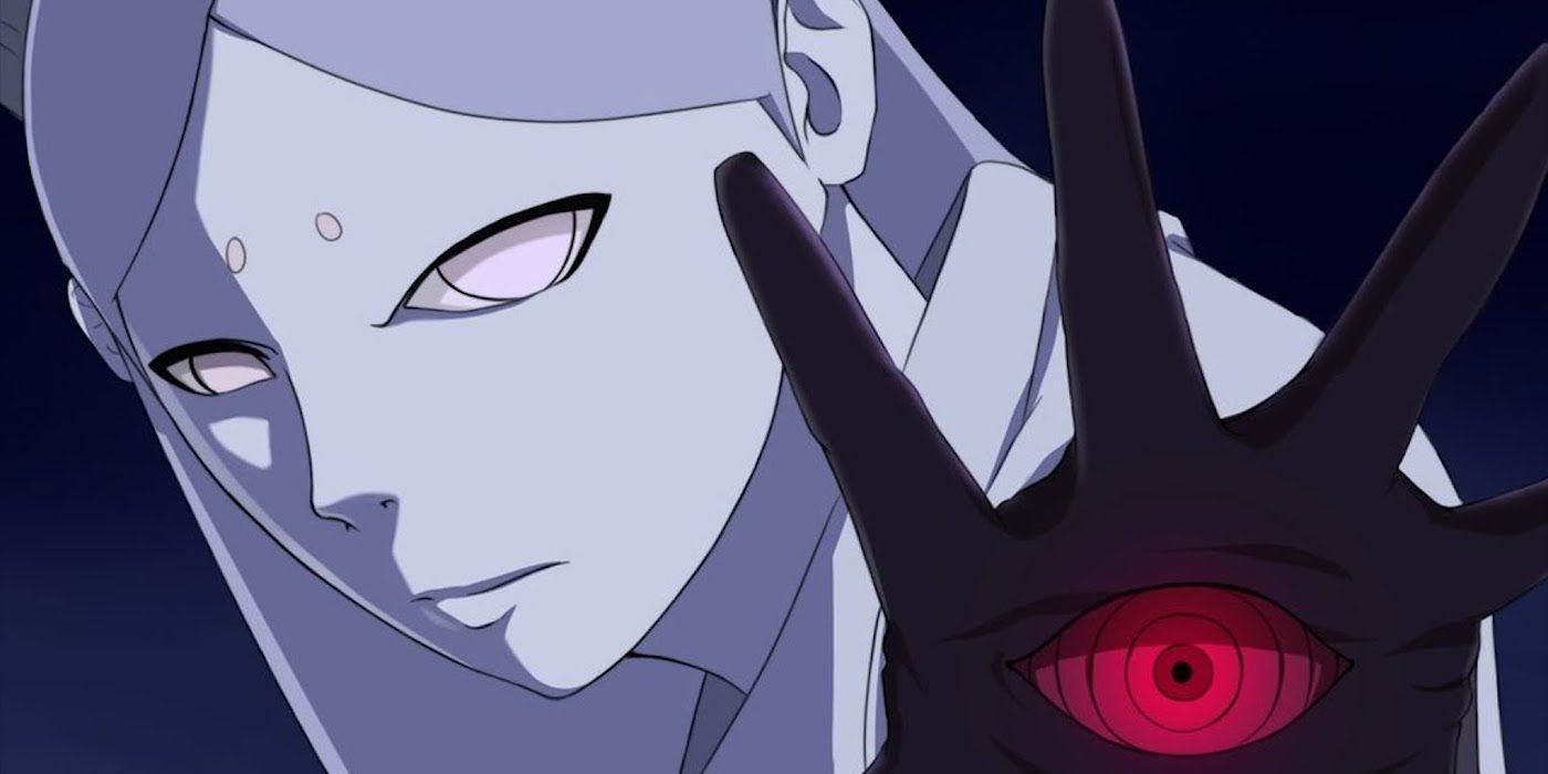The Naruto Universe Needs an Otsutsuki War Spinoff