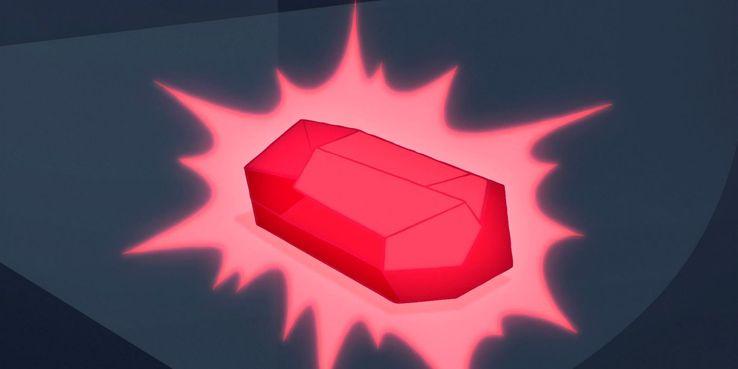 Red Kryptonite from Krypto the Superdog - Los 10 tipos más mortales de kryptonita