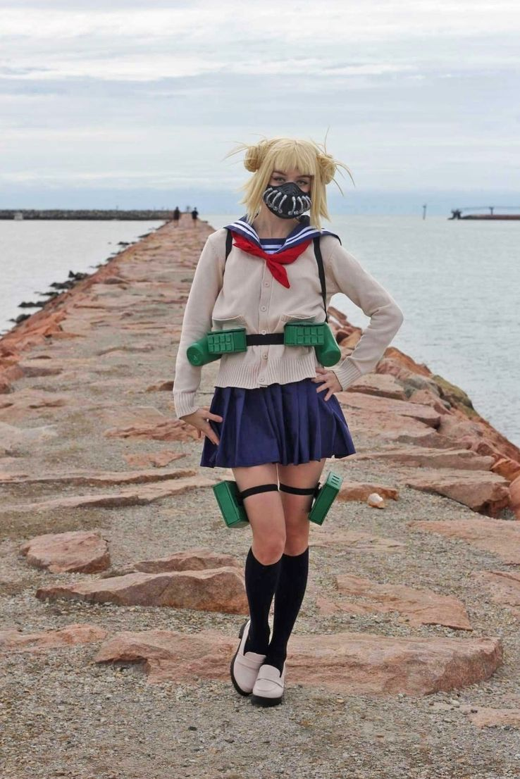 10 My Hero Academia Cosplays That Are Too Good To Be True | CBR