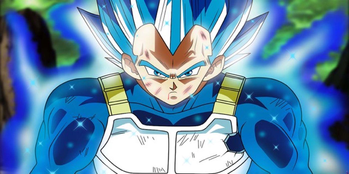 Dragon Ball Super: Goku & Vegeta Reach New Levels of Power | CBR