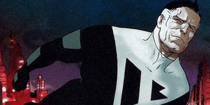 Superman Beyond - Las diez versiones más poderosas del multiverso de Superman