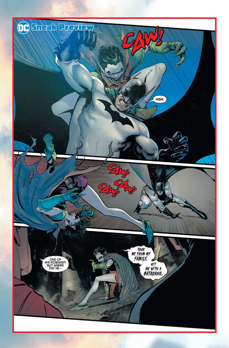 batman superman 4 preview 1