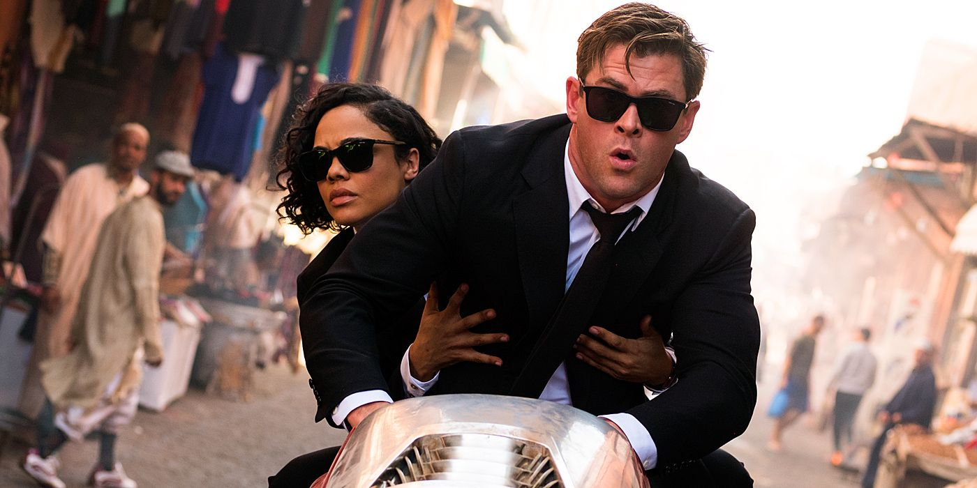 Does Men in Black: International Have a Post-Credits Scene? | CBR