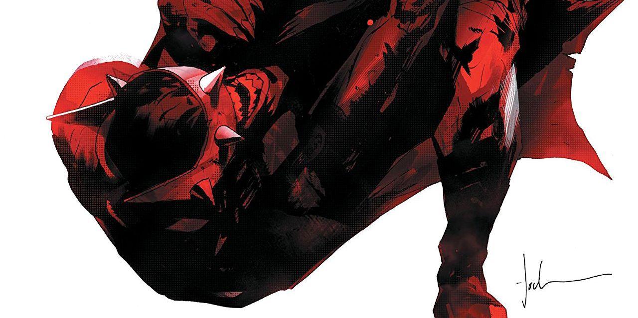 Batman Who Laughs Introduces James Gordon as the New Batman Beyond