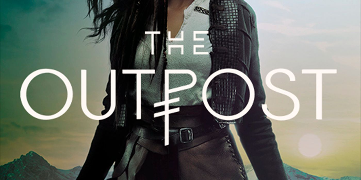 The Outpost: The CW Orders Season Three of Fantasy Series | CBR
