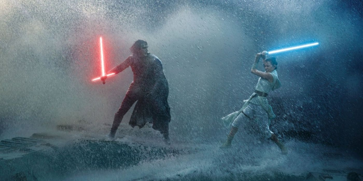 Star Wars: The Rise of Skywalker May Have Broken Spoiler Culture