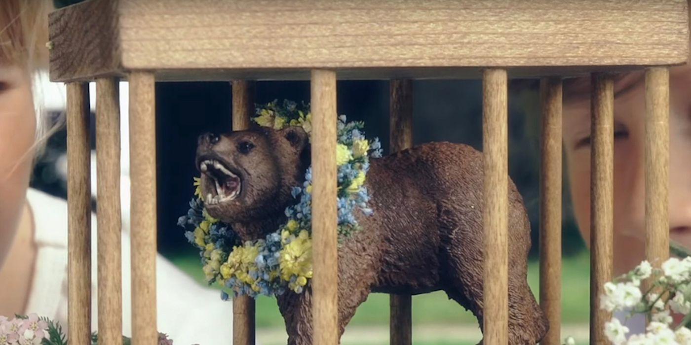 Midsommar Promo Gives Away Twist | CBR