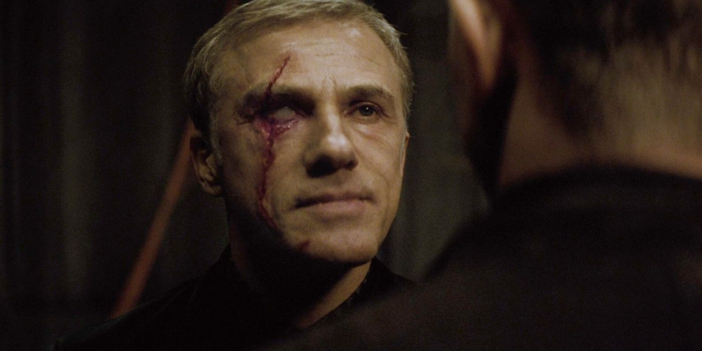 RUMOR: Bond 25 Reenlists Christoph Waltz as Blofeld | CBR