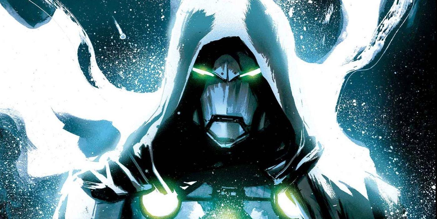Lex Luthor Vs Dr. Doom: Who Is The More Menacing Villain? | CBR