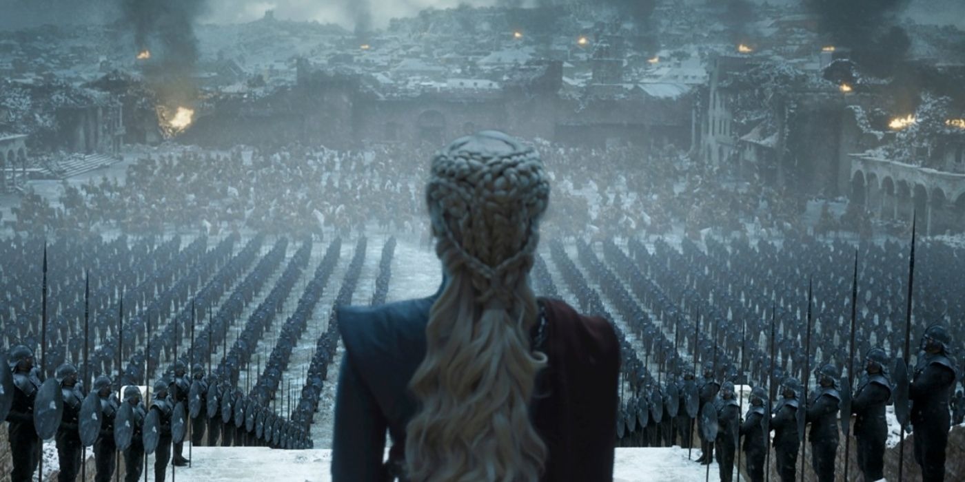 Game of Thrones Creators' Star Wars Exit Isn't a Setback - It's a Blessing