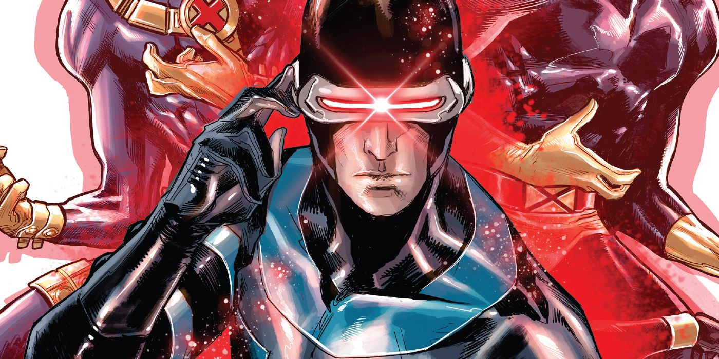 House of X Puts X-Men and Fantastic Four on a Collision Course