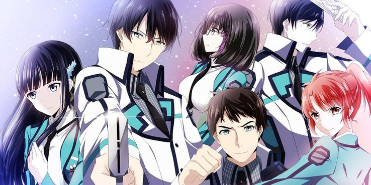 10 Anime To Watch If You Love Sword Art Online Cbr