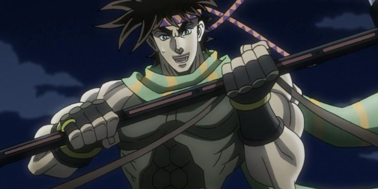 Jojo S Bizarre Adventure The 10 Most Stylish Outfits In The Anime