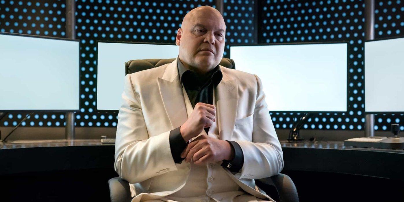 The Batman: Vincent D'Onofrio Denies Casting Report | CBR