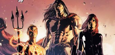 15 Creepiest Things About Mr  Sinister   CBR