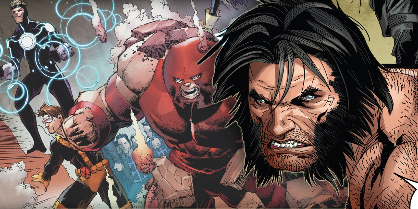 X-Men: Wolverine Killed A Young Mutant (And Another Hero Dies)