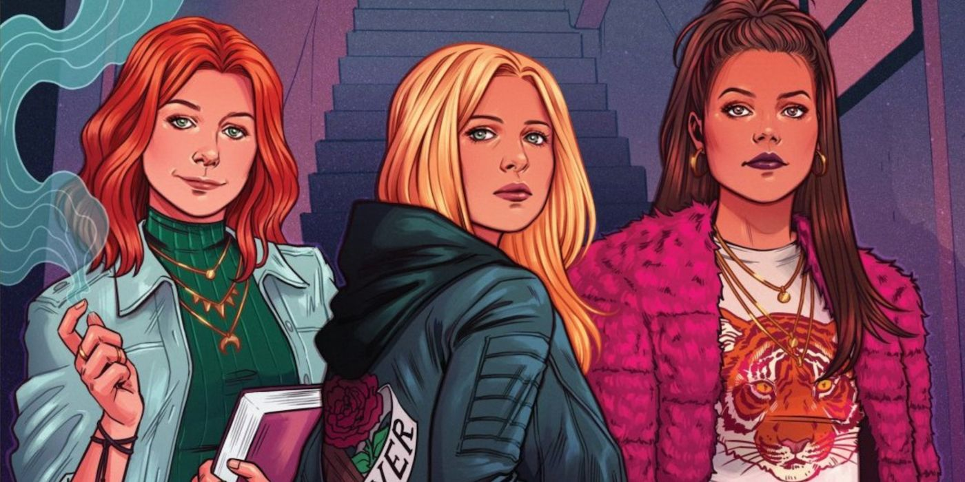 Revamp: 5 Ways BOOM!'s 'Buffy' & 'Angel' Comics Improved the