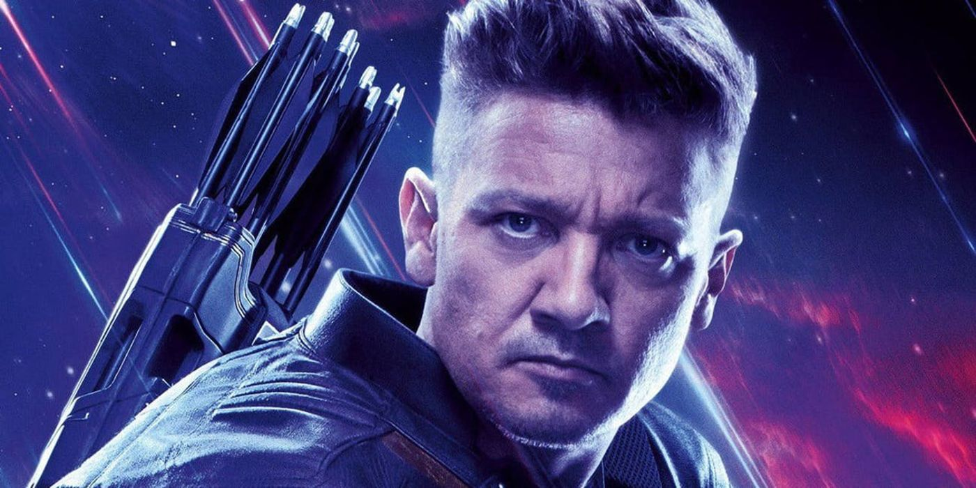 VIDEO: What Nobody Realized About Hawkeye | CBR