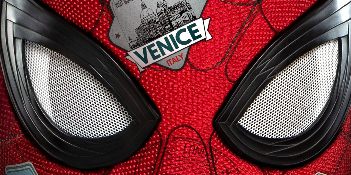 Spider-Man: Far From Home Special Features, Bonus Clip Released