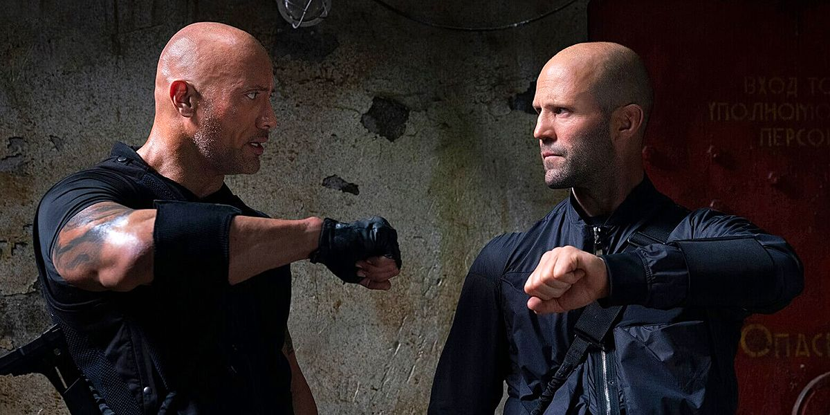 Hobbs & Shaw Sequel May Hinge on Chinese Box Office | CBR