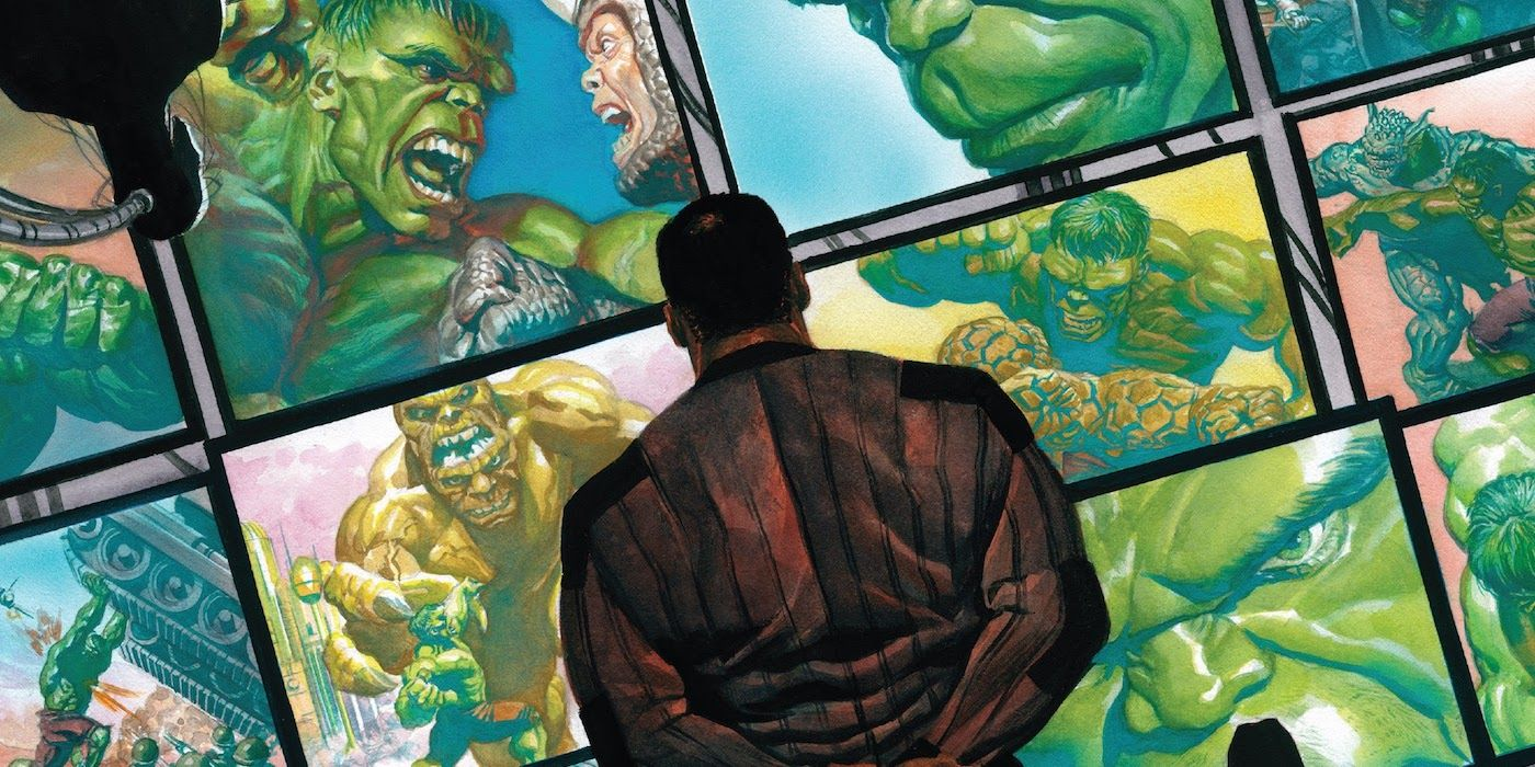 Marvel Just Gave The Immortal Hulk His Deadliest Abomination Yet