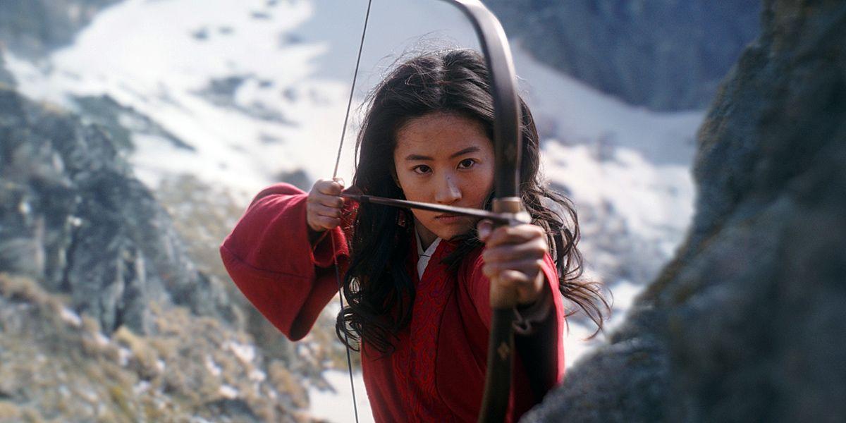 Mulan: Disney's Live-Action Remake Needs to Take Its Combat Seriously