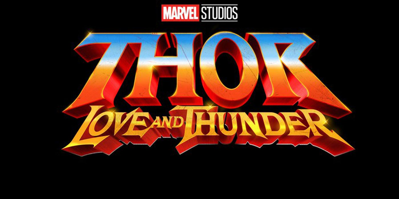 Thor 4 Reveals Official Title, Release Date | CBR