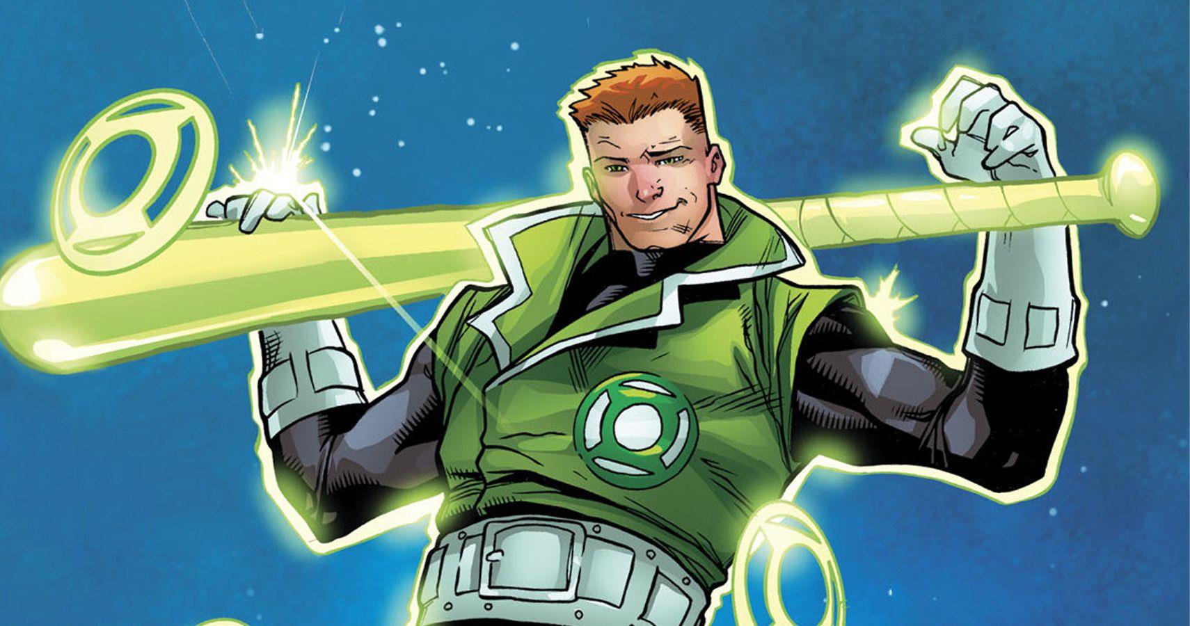 Revelados los protagonistas de la serie 'Green Lantern' | Super-ficcion.com