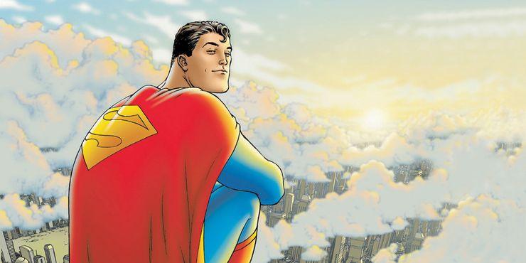 All Star Superman feature image - Los 10 mejores escritores de Superman de todos los tiempos