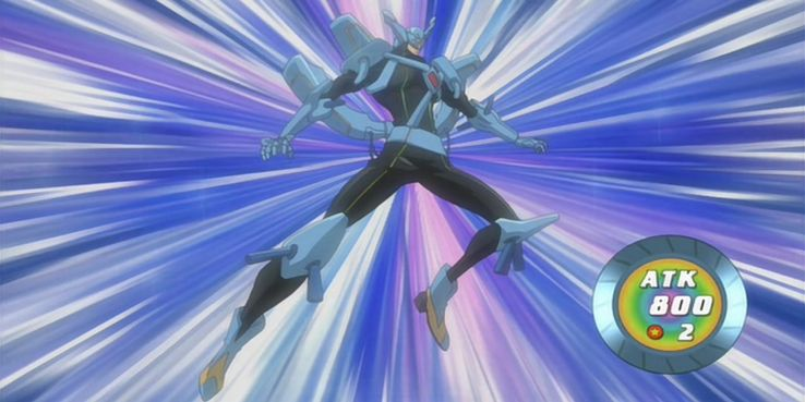The Top 10 Best Decks From Yu-Gi-Oh! 5D's