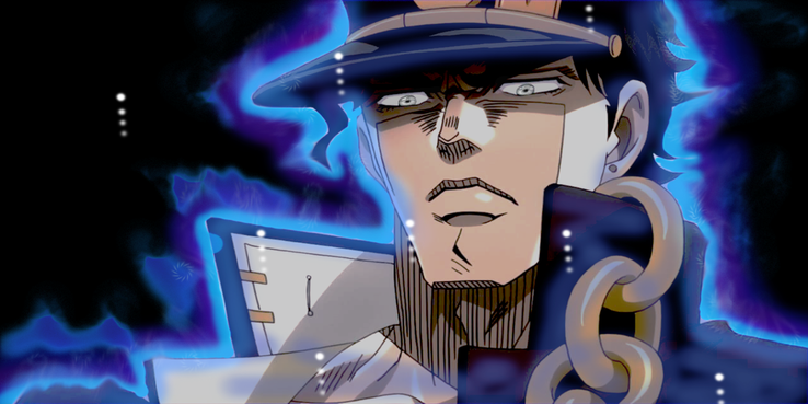 Jojo's Bizarre Adventure: 10 Facts You Didn't Know About