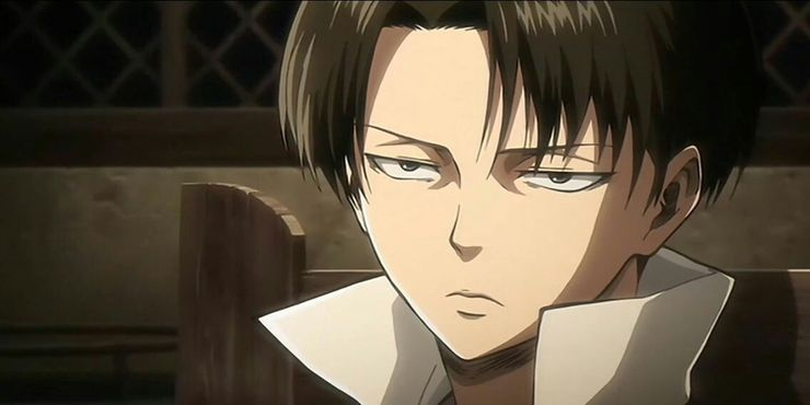 Attack On Titan 10 Things You Didn T Know About Levi Ackerman