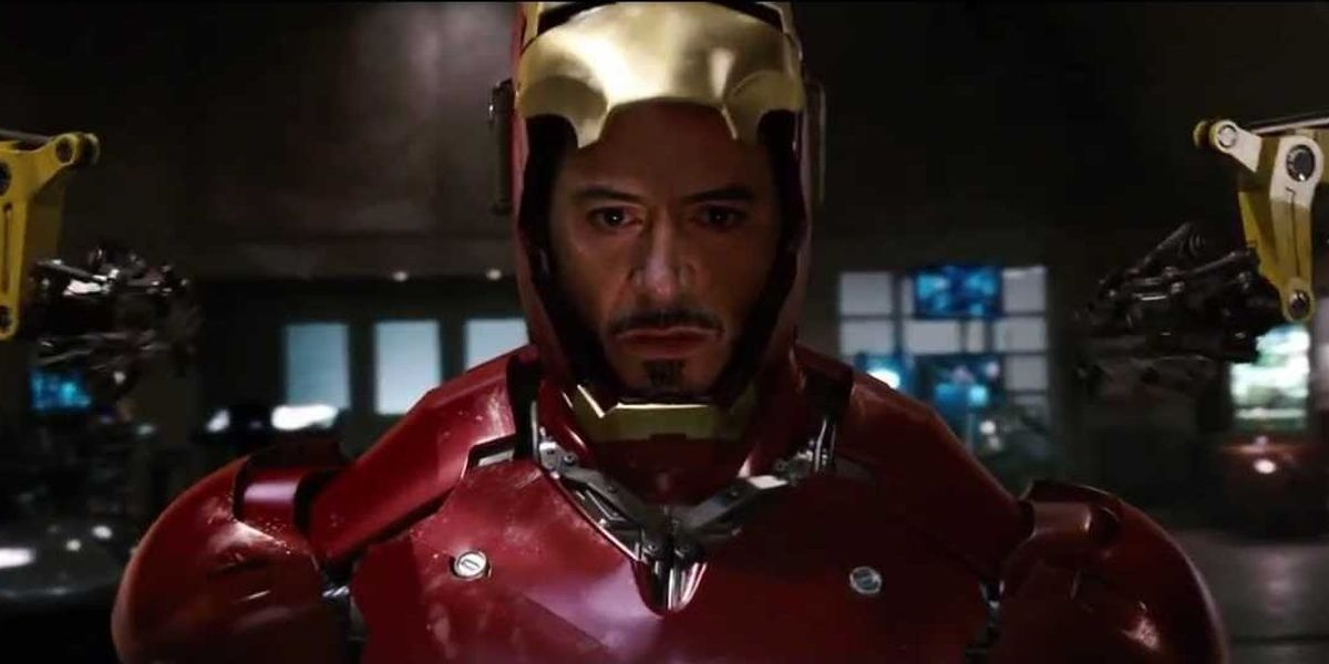 The Complete Evolution of Iron Man's Suits | CBR