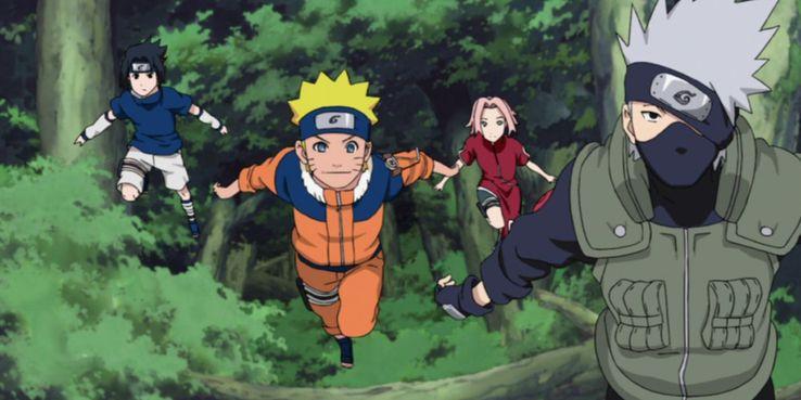 Top 10 Shonen Anime Of The 2000s | CBR