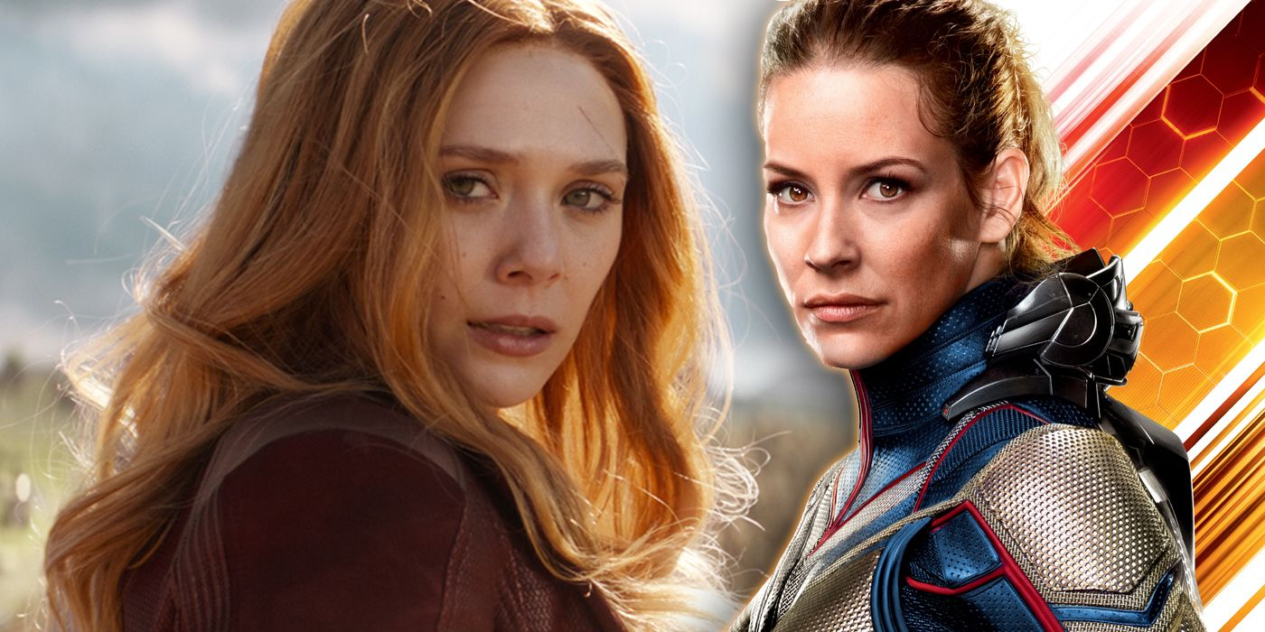 Marvel Studios Still Doesn't Think Women Can Lead Solo Films