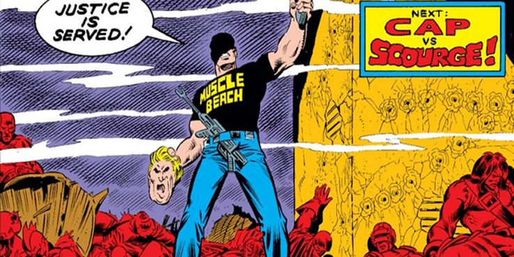 10 Marvel Characters Who Were Really Popular (But