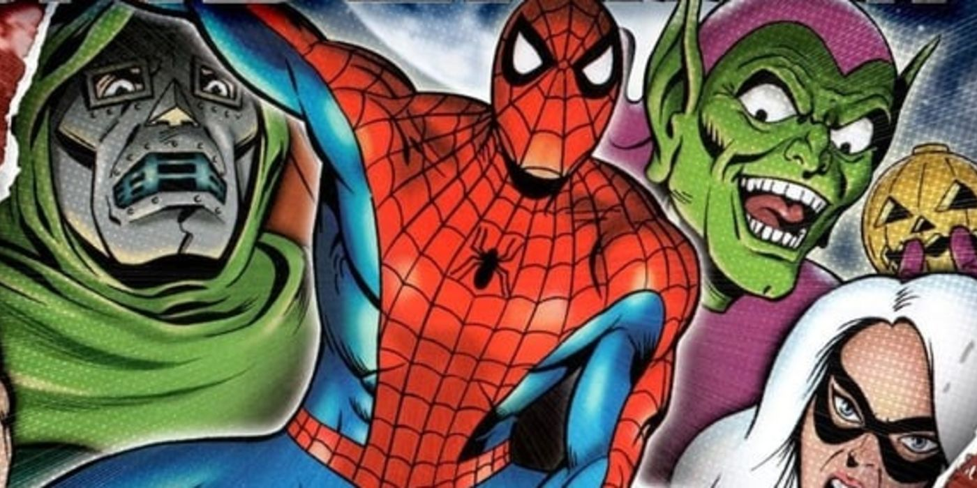 Looking Back On the Mostly Forgotten Syndicated Spider-Man Cartoon