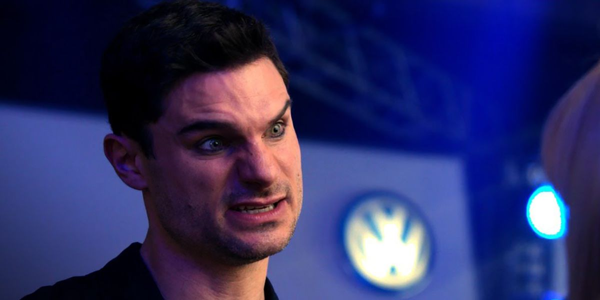 Suicide Squad Adds Pitch Perfect's Flula Borg in Mystery Role