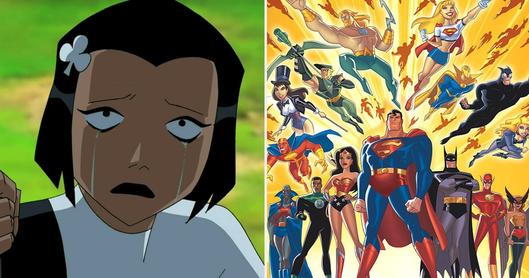 Top 10 Best Episodes Of Justice League Unlimited, Ranked | CBR