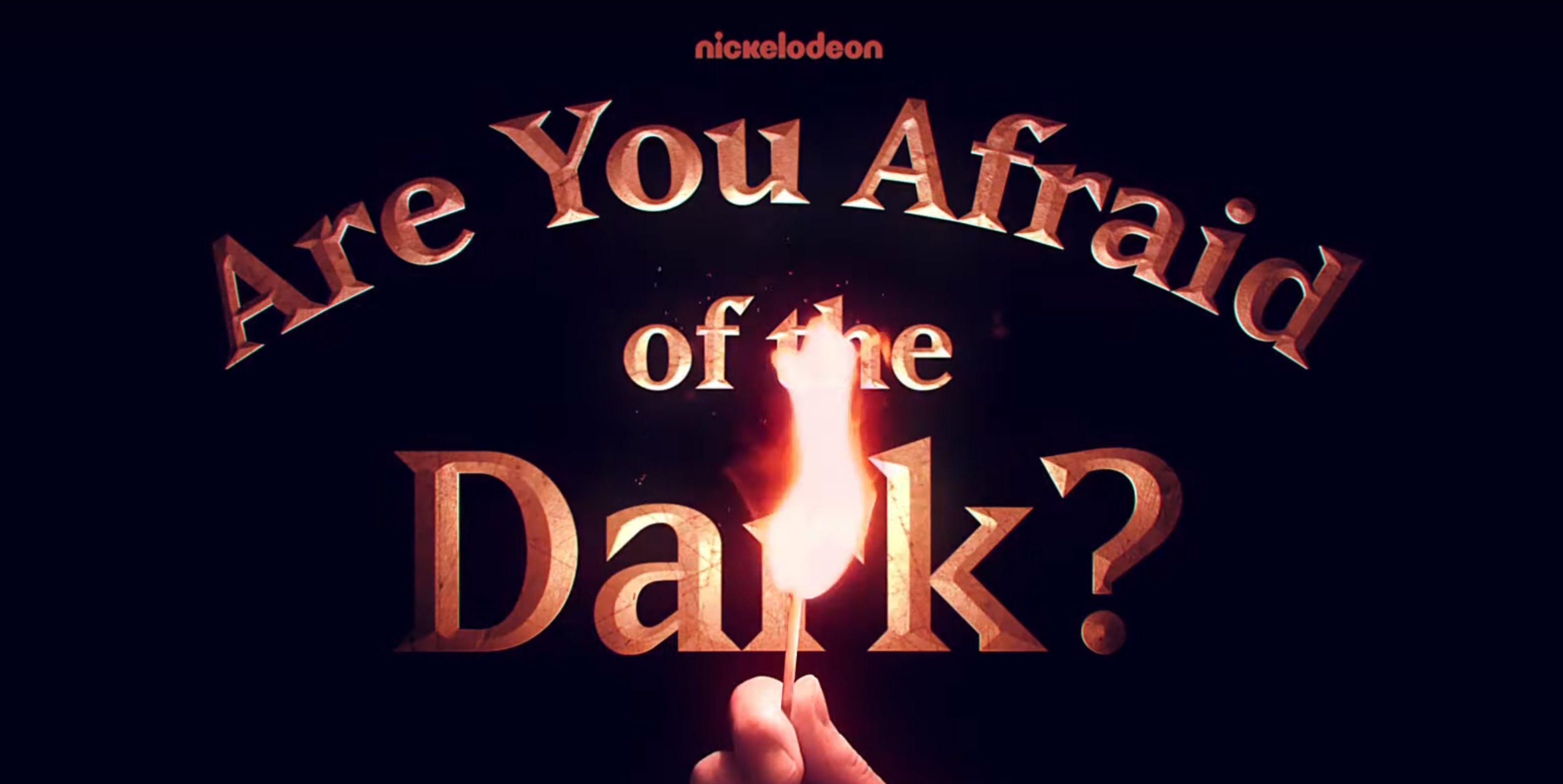 Are You Afraid of the Dark Reboot's First Trailer Heads to the Circus