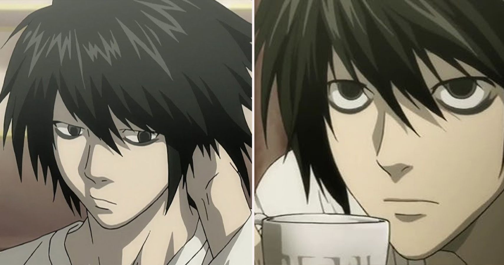 Death Note: 10 Facts About L You Didn't Know | CBR
