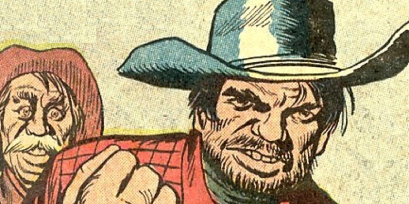 The Strange Marvel Comic Debut of...Hulk Hogan? | CBR