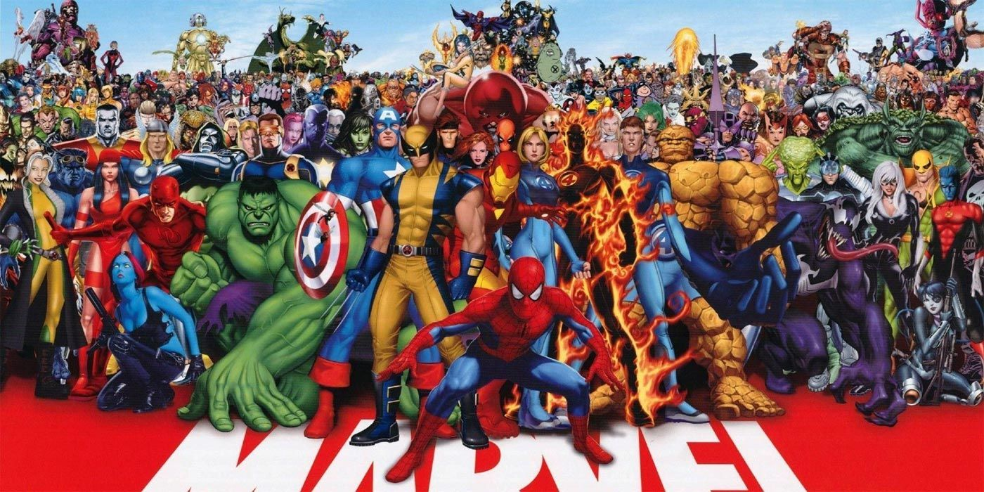 10 Years Ago, Disney Bought Marvel For $4.2 Billion (It Was a Bargain)