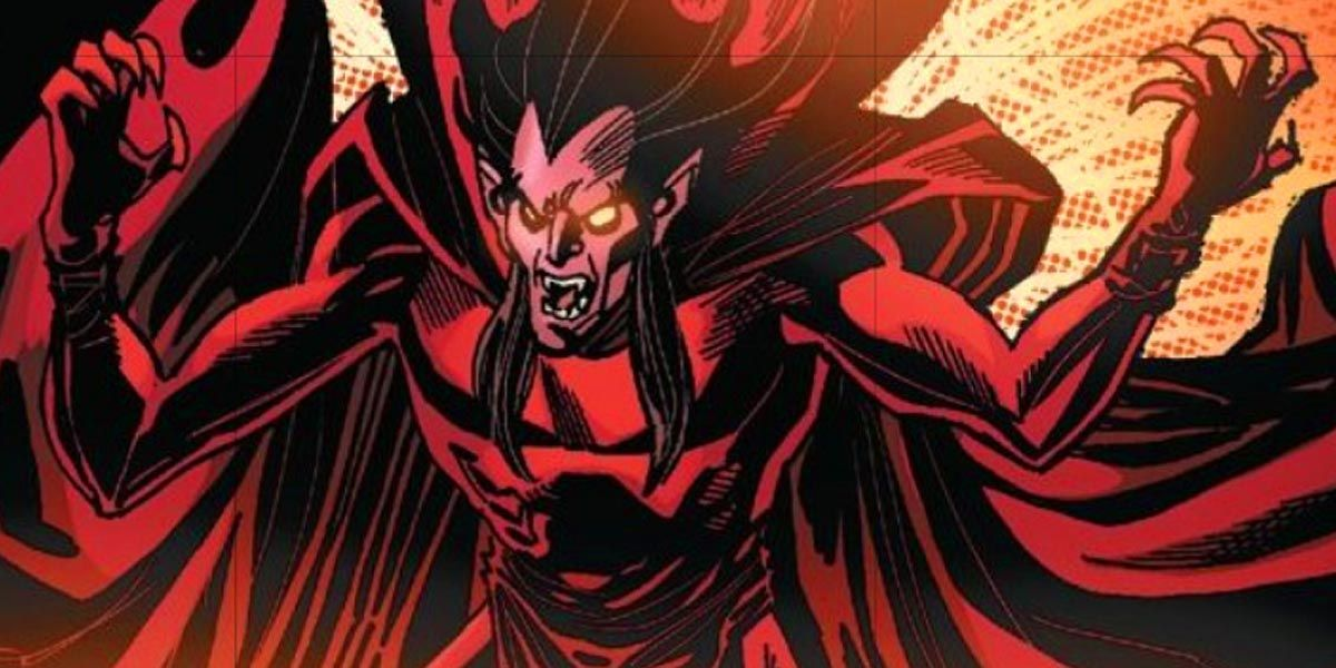 Mephisto Gains the Soul of Marvel's Most Powerful Avenger | CBR