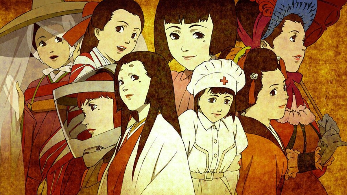 Millennium Actress Is Still Ahead of Its Time, 18 Years After the Anime's Release