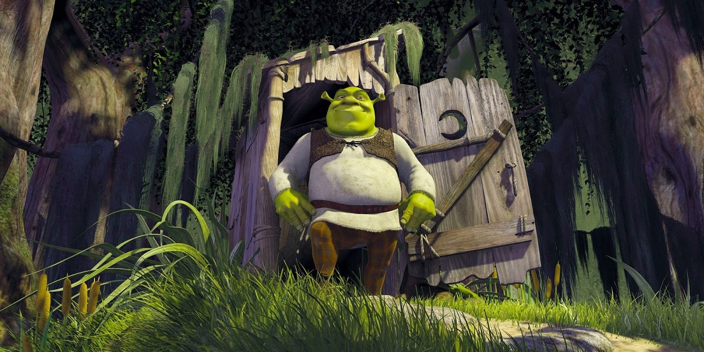 Did DreamWorks Use Working on Shrek As a Punishment For Employees?