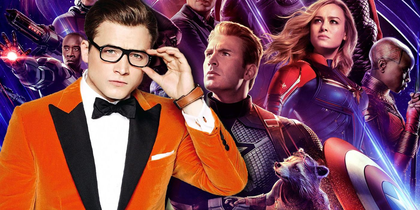 X-Men: Taron Egerton Doesn't Understand Why Fans Want Him as Wolverine