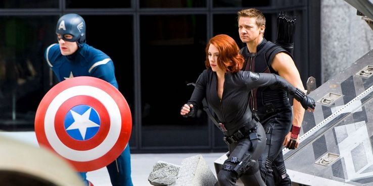 10 Secrets From The Comics About Black Widow We Hope The