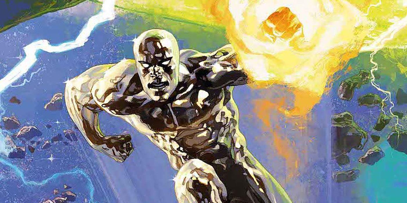 Dan Abnett Returns to Marvel Cosmic in Annihilation Event Series